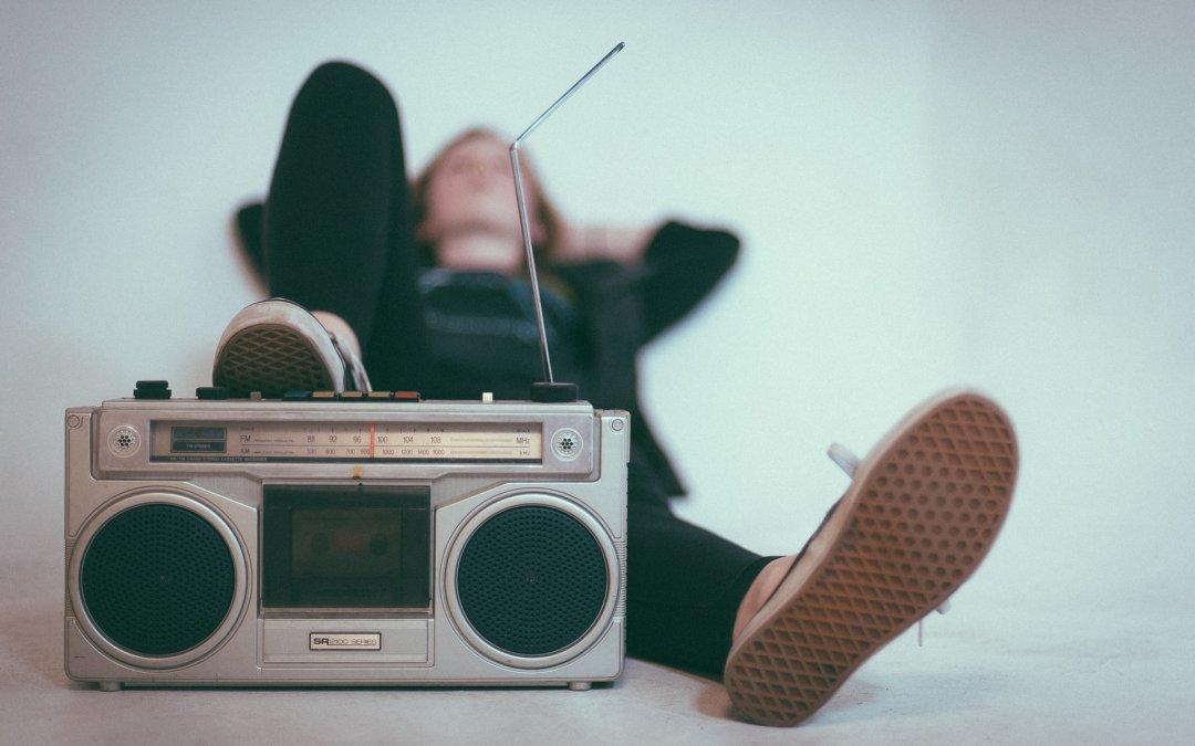 Die neue Heilmethode: Musik